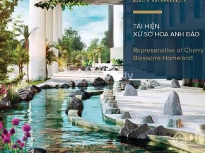 Bán căn hộ ngoại giao WyndHam Thanh Thủy, Phú Thọ view Sông Đà giá siêu hấp dẫn. 0