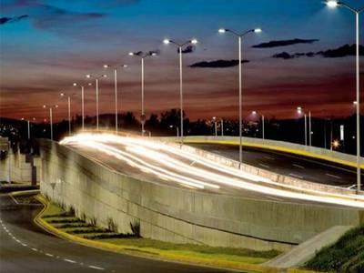 Phan Nguyễn chuyên sản xuất các loại đèn đường led chất lượng 0