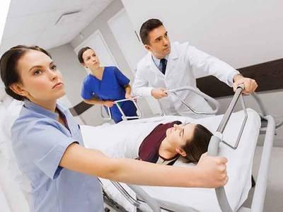 Bệnh viện đa khoa Phương Nam: Giới thiệu về khoa cấp cứu 0