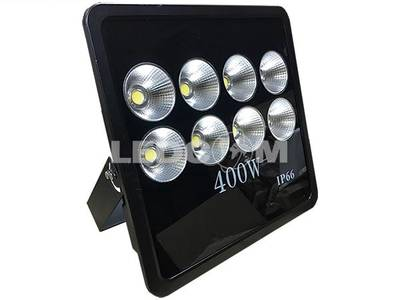 Đèn LED pha MS2.2 400W - Đèn pha cốc 400W 1