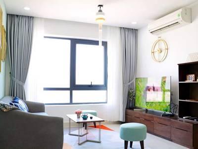 Cho thuê căn hộ Sơn Trà OCEAN VIEW. Giá tốt nhất, nội thất  chuẩn Singapo 2