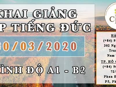 CMMB Vietnam -  Số 1 về du học Đức và đào tạo tiếng Đức 0