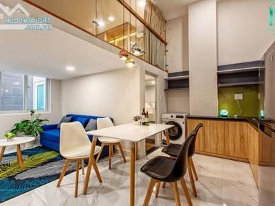 Chỉ 650 triệu sở hữu căn Duplex Studio Quận Tân Bình 0