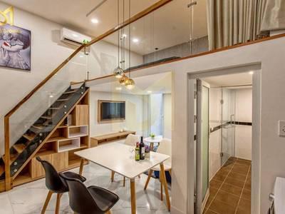 Chỉ 650 triệu sở hữu căn Duplex Studio Quận Tân Bình 2