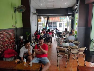 Sang quán cafe Bình Tân vị trí đẹp 2 mặt tiền 3