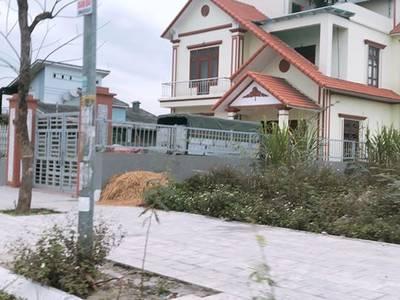 Bán nền biệt thự Hà Khánh C Hàng xịn trực tiếp giá gốc chủ đầu tư vào tiền trước chỉ 60 2