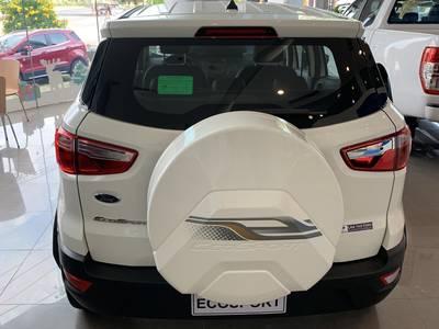 Ford Ecosport 1.5 MT/AT Giảm giá khủng tại Ford Cần Thơ 2