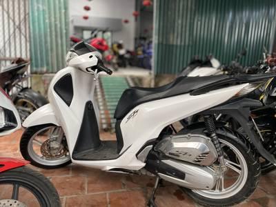 Xe ga độc nhất vô nhị tại Hoàng Thịnh Motor PKL, SH chính chủ đời cao bản siêu VIP nhất Hà Nội 3