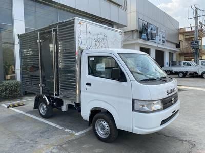 Suzuki Carry Pro All New - Thùng Kín 0