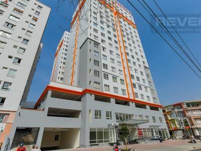 Cho thuê căn hộ Bông Sao Lô B Quận 8, DT : 70m2, 2PN, Giá : 7tr/th 0
