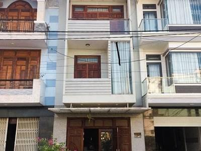 Cho thuê mặt  tiền đường Đỗ Bá khu An thượng thông ra biển Đà Nẵng 1