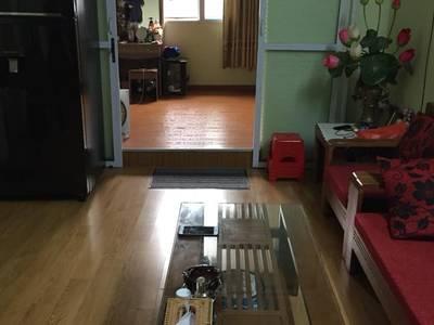 Bán căn hộ 03 PN, 80m2 - nhà G1 Thành Công, 1.55 tỷ 5