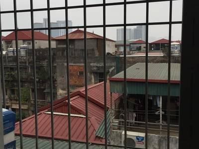 Bán căn hộ 03 PN, 80m2 - nhà G1 Thành Công, 1.55 tỷ 13