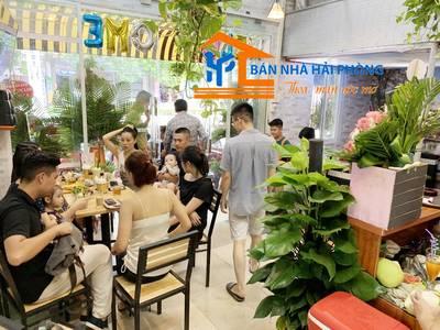 Sang nhượng quán cafe số 19 Lê Duẩn, Kiến An, Hải Phòng 1