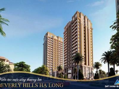 Beverly hills tiên phong căn hộ khách sạn 0