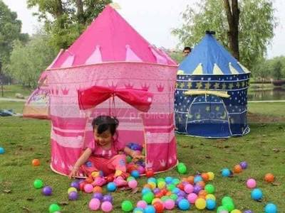 Lều công chúa hàng mới về ạ chỉ 180k 1 c 0