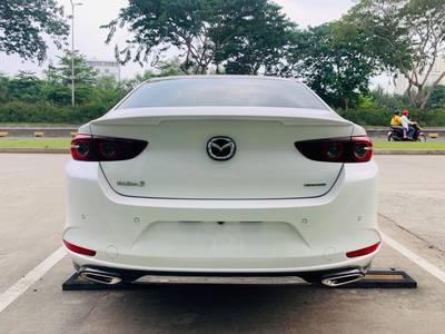 New Mazda 3 phiên bản 2021-Ưu đãi khủng khi liên hệ- Chỉ 235tr-Lo Ngân Hàng 3