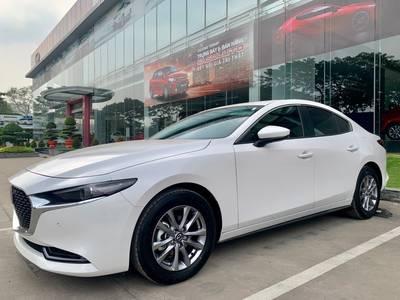 New Mazda 3 phiên bản 2021-Ưu đãi khủng khi liên hệ- Chỉ 235tr-Lo Ngân Hàng 6