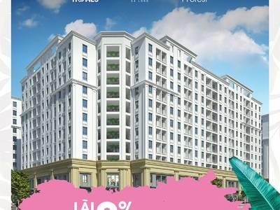 Bán căn hộ chung cư tại Dự án FLC Hạ Long, Hạ Long, Quảng Ninh diện tích 57m2 giá 12 Triệu/m 3