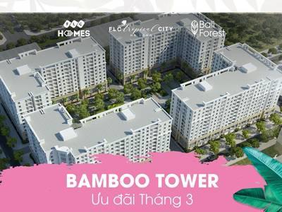 Dự án siêu đẹp chung cư FLC Tropical Hạ Long 2