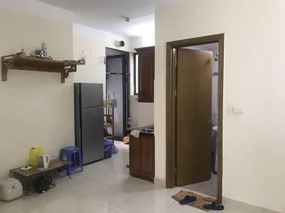 Cho thuê chung cư Xuân Phương diện tích 70m2 4