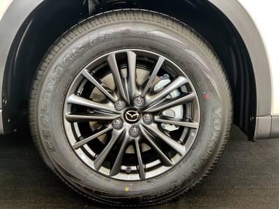 Mazda Cx8 mới nhất 2021-Ưu đãi khủng khi liên hệ-Thanh toán 331tr nhận xe-Hỗ trợ hồ sơ vay 4