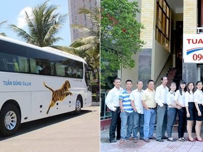 Cho thuê xe du lịch giá rẻ tại Huế - Quảng Bình 2