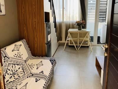 Cho thuê căn hộ CC mini ở Số 14, đường số 1, phường Bình Thuận, Q7 6