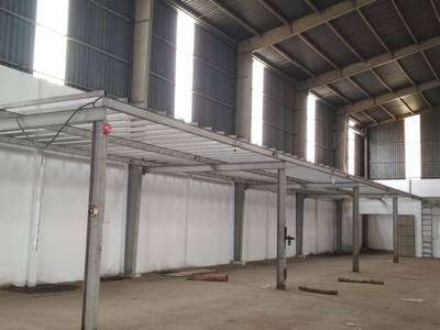 Cần cho thuê kho xưởng 2.500m2 mới xây dựng đường Phạm Thị Giây, giá tốt nhất Hóc Môn 8