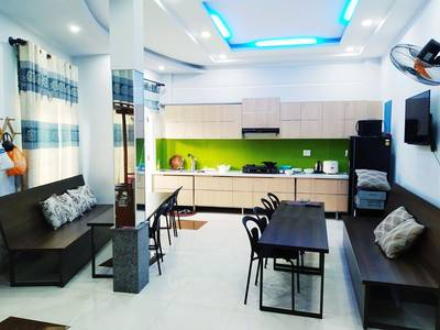 Cho thuê nhà có 5 căn hộ tại quận Sơn Trà, Đà Nẵng 2