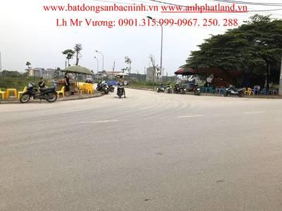 Bán lô góc dự án Palado Vạn An Thiên Đức , Thành phố Bắc Ninh 1