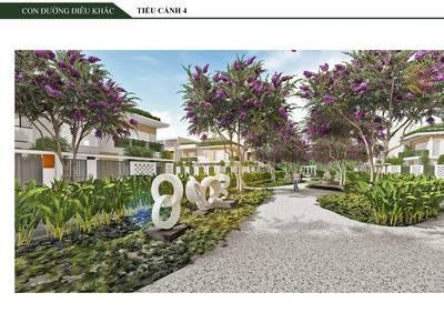 KVG The Capella Nha Trang - Khu đô thị đẳng cấp bậc nhất Phố Biển 10