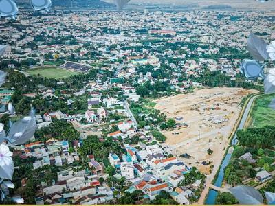 Đất nền dự án Quảng Ngãi Central point 1