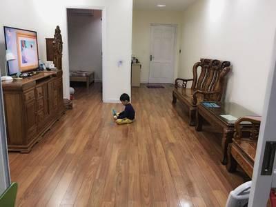 Cho thuê chung cư Hoàng Huy An Dương tầng 1 giá rẻ 0