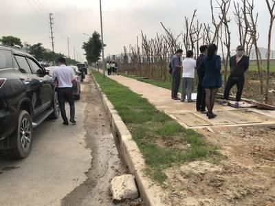 Bán đất nên Dũng Liệt Green Cirty Yên Phong Bắc Ninh 2