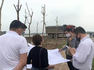 Bán đất nên Dũng Liệt Green Cirty Yên Phong Bắc Ninh 5