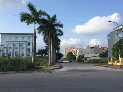 Bán 1 số ô đất dự án Cao Xanh A-gần chợ Sato,Cao Xanh,Hạ Long 5