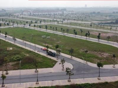 Bán lô đất Sổ Đỏ Biệt Thự 240 m2 Khu Đô Thị Phúc Ninh Giá 29.5 triệu/ m2 3