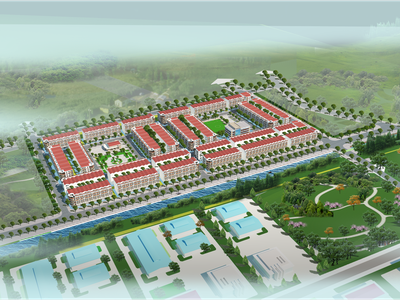 Sắp mở bán khu đô thị Dũng Liệt Green City   siêu lợi nhuận đầu tư giai đoạn đầu 1