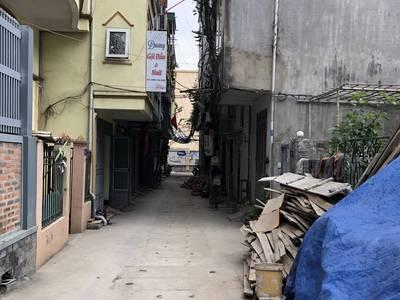 Bán mảnh đất Trần Hưng Đạo,Trung tâm Hạ Long-gần ủy ban phường và nhà trẻ liên cơ. 5