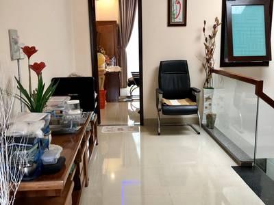 Cho thuê nhà mới 3 tầng 3 phòng ngủ Sơn Trà gần cầu sông Hàn 1