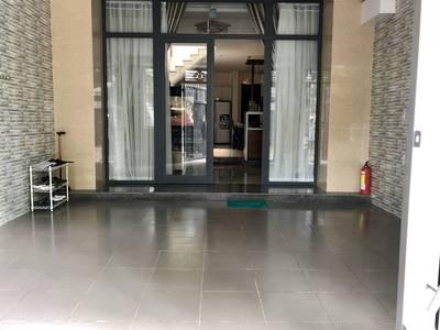 Cho thuê nhà mới 3 tầng 3 phòng ngủ Sơn Trà gần cầu sông Hàn 2