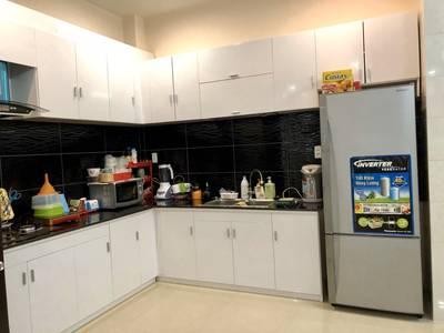 Cho thuê nhà mới 3 tầng 3 phòng ngủ Sơn Trà gần cầu sông Hàn 5