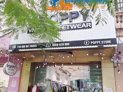 Sang nhượng cửa hàng quần áo số 144 Cát Dài, Lê Chân, Hải Phòng 0