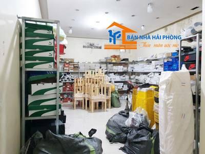 Sang nhượng cửa hàng quần áo số 144 Cát Dài, Lê Chân, Hải Phòng 7