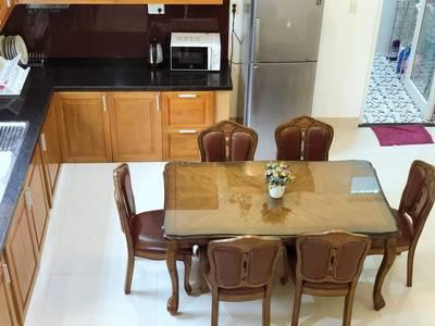 Cho thuê nhà 2 tầng full nội thất ngay Phố Tây An Thượng 4