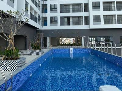 Nhận nhà ngay tháng 4/2020 với căn hộ 2 phòng gần Vivo City Q.7 4