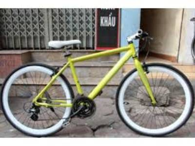 Chuyên kinh doanh xe đạp nhật bãi nha trang 0