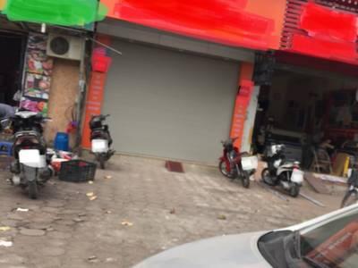 Bán nhà mặt phố siêu kinh doanh Minh Khai dt 70m 14 tỷ, là phố kinh doanh nhộn nhịp ngày đêm...    V 0