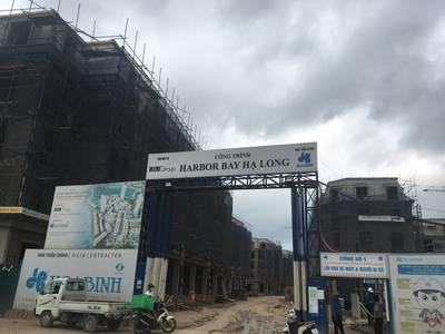 Cần bán căn duy nhất không giá chênh tại dự án Harbor Bay Hạ Long 6